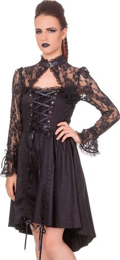 2566f1813028 11 bästa bilderna på Asläckra kläder | Clothing, Gothic clothing och ...