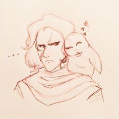 vampiric-nephilim Reluctant porg dad tries not to fall in love