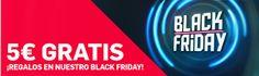 el forero jrvm y todos los bonos de deportes: betfair bono 5 euros gratis Black Friday hasta 2 d...