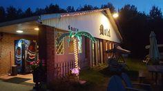 Clear Lake Motel Inn zwischen Parry Sound und Mackinaw City