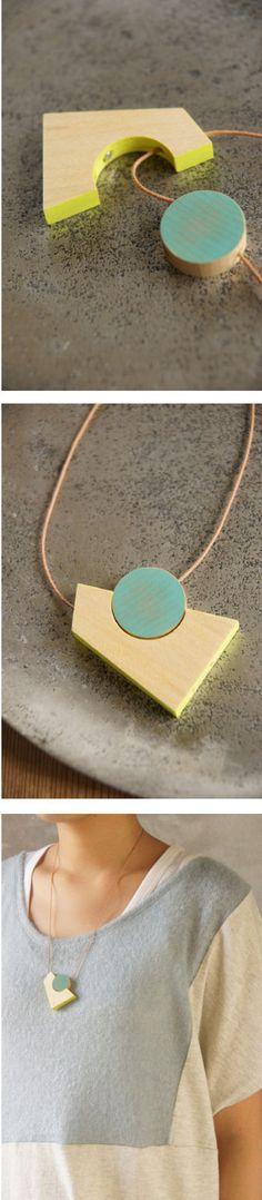 wood motif