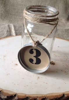 Hey, I found this really awesome Etsy listing at http://www.etsy.com/listing/158036391/vintage-rustic-mason-table-number