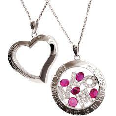 Linx & More Australia pendants