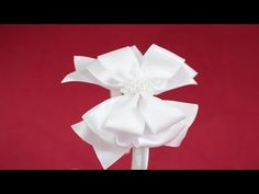 Laço americano | DIY - PAP - YouTube