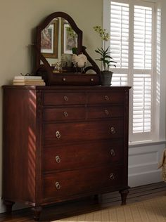 Superieur Just Like Ours From Ethan Allen :D. Bedroom DressersBedroom ...