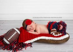 Inspired by the New England Patriots- need this!