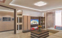 интерьер гостиной в спокойных тонах, квартира в современном стиле, дизайн гостиной в современном стиле, дизайн студия в одессе
