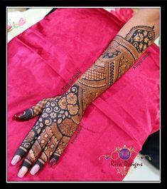 Henna Tattoo Designs Simple, Latest Bridal Mehndi Designs, Full Hand Mehndi Designs, Mehndi Designs For Beginners, Mehndi Designs For Girls, Mehndi Design Photos, New Bridal Mehndi Designs, Mehndi Designs For Fingers, Dulhan Mehndi Designs