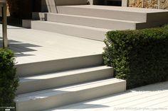 Un jardin, plusieurs terrasses, Olivier Bedouelle - Côté Maison