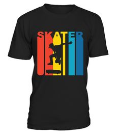 # Retro 1970 S Style Skater Silhouette Skateboarding T shirt .  HOW TO ORDER:1. Select the style and color you want: 2. Click Reserve it now3. Select size and quantity4. Enter shipping and billing information5. Done! Simple as that!TIPS: Buy 2 or more to save shipping cost!This is printable if you purchase only one piece. so dont worry, you will get yours.Guaranteed safe and secure checkout via:Paypal | VISA | MASTERCARD Boys T Shirts, Cute Shirts, Funny Tshirts, T Shirts For Women, Retro Fitness, Soccer Goalie, Adidas Retro, Daddy, Retro Aesthetic