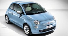 FIAT 500 2013- Really fun to drive....don't know if it's worth 5 years of payments.