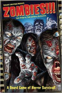 Zombies!!! | Board Game | BoardGameGeek