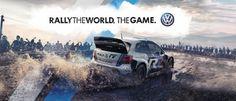 Rally World. The Game, Volkswagen crea un videojuego para 'smartphones', 'tablets' y navegadores con el Polo R WRC como protagonista.