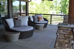 Dedon Outdoor Furniture | ... October 8, 2012 at 4608 × 3072 in DEDON Orbit . ← Previous Next