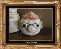 #Specsafer Glasses Holder 8^)