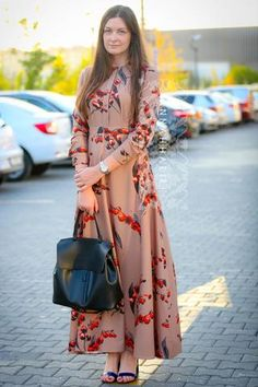c30be5f6763ff dress stores Office Wear Dresses, Modest Dresses, Dresses With Sleeves,  Islam Women,