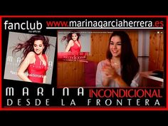 Marina | Club de Fan | No Oficial