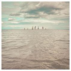 Wassermenschen