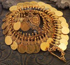 Dollar Kaasulaperu - Latest Jewellery Designs
