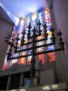 The Jerusalem Great Synagogue