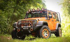 Fantastic Jeep photo