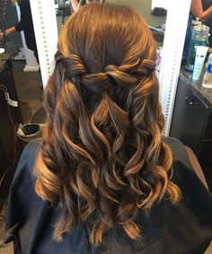27 Easy DIY Date Night Hairstyles For date hairstyles long hairstyles long color Date Hairstyles, Going Out Hairstyles, Night Hairstyles, Cute Simple Hairstyles, Cute Girls Hairstyles, Casual Hairstyles, Quick Hairstyles, Wedding Hairstyles, Party Hairstyle