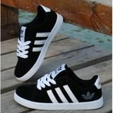 It's important to choose the correct women's sneakers when using them for different activities. Read more to learn how to choose the right women's sneakers. New Adidas Running Shoes, Adidas Shoes Women, Adidas Casual Shoes, Sneakers Mode, Sneakers Fashion, Fashion Shoes, Fashion Outfits, Adidas Fashion, Fashion Ideas