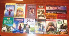 13 Chapter Books Historical Fiction & Non Fiction  AR Teacher Library Homeschool