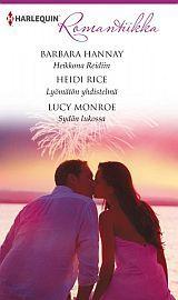 lataa / download HEIKKONA REIDIIN / LYÖMÄTÖN YHDISTELMÄ / SYDÄN LUKOSSA epub mobi fb2 pdf – E-kirjasto