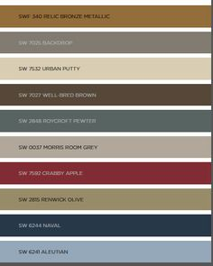 Sherwin-Williams Unveils ColorMix 2016
