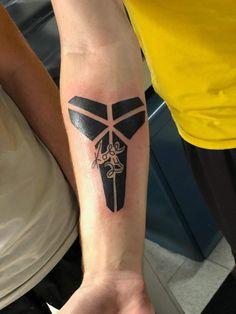 Kobe Bryant Tattoos, Sport Tattoos, 4 Life, Sports, Hs Sports, Sport