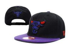 48043dcd08ef NBA Chicago Bulls Snapback Hat (38)