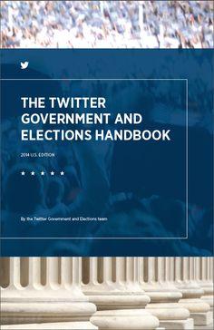 Οι πολιτικοί αποκτούν το δικό τους εγχειρίδιο χρήσης για #Twitter! #socialmedialife