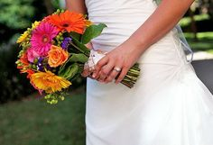 Stylish Eve Wedding Guide: Wedding Bouquets and Flowers