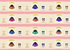 Zodiac Constellation Sweater Masterpost! - AnimalCrossing Animal Crossing Guide, Animal Crossing Qr Codes Clothes, Ravenclaw, Zodiac Constellations, Island Design, New Leaf, Custom Design, Funny Memes, Coding