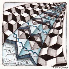 X-Did and Beeline     http://www.pinterest.com/MichaCz/zentangles-and-zendoodles/