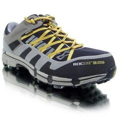 INOV8 Roclite 318 GoreTex Trail Running Shoes  115 * Want to know more, click on the image.