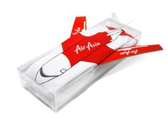 Here! Sod Air Asia on Packaging of the World - Creative Package Design Gallery