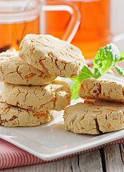 Cookies, avagy a házi kekszkészítés fortélyai Krispie Treats, Rice Krispies, Food Design, Cereal, Cookies, Breakfast, Recipes, Crack Crackers, Morning Coffee
