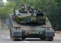 JGSDF Type90 MBT