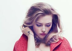 Scarlett Johansson Pictures HD.