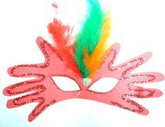 maski karnawałowe plastyczne zabawy - Szukaj w Google
