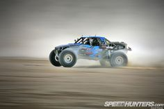 THROUGH MY LENS: KING OF THE HAMMERS - Speedhunters