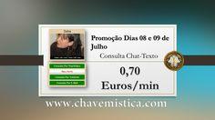 Chave Mística - Consultas Astrologia, Tarot e Búzios Online - Promoção Consultas Tarot, Consultora Zélia