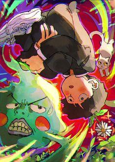 Mob Psycho 100   Kageyama Shigeo and Dimple