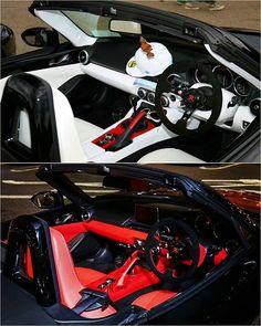 ⭕ From red to white! ▶@roadster_runner #Japan #jdm  #TopMiata TopMiata.com | #mazda #miata #mx5 #eunos #roadster #mazdamiata #mazdamx5 #mazdaroadster #ndmx5 #ndmiata