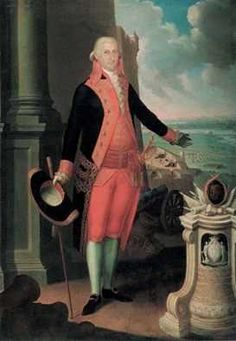 Ramon de Castro - Military history of Puerto Rico - Wikipedia, the free encyclopedia Ramones, Puerto Rico History, Art Database, American War, Puerto Ricans, Military History, Art And Architecture, Great Artists, Photo Editing