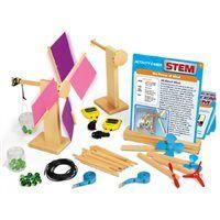Stem Windmill Designer Lab