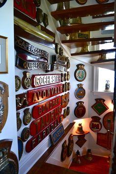 litehouse decoration