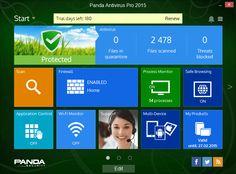 Panda Antivirus Pro 2015 free 180 days licence key | MYGREATDEALS